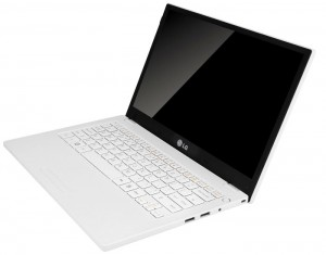LG P220 : a new premium notebook offering a superb viewing experience in a sleek, compact, lightweight body