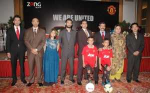 Zong and United